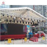 Braguero de aluminio del concierto del braguero para el acontecimiento al aire libre
