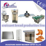 La pâtisserie croissant de la machine Maker/miche de pain pita Mouleur/Arabe Machine à pain