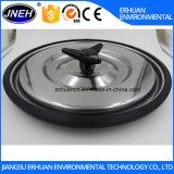 Filtro dalla polvere pieghettato alto coperchio di filtrazione di Jneh di gomma industriale