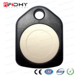 防水Rewritable T5577 125 kHz RFIDスマートなKeyfob