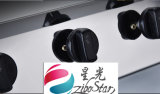 Ряд газа китайского типа 6-Burner с Ove