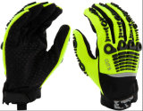 Перчатка безопасности перчатки работы перчаток Sprot