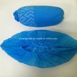 Alta calidad de impresión Non-Wonen Cubrezapatos para uso individual
