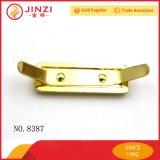 Piatto di marchio del metallo di marchio impresso fornitore della Cina per il montaggio e gli accessori del sacchetto