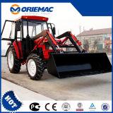 前部ローダー30HP 40HP 50HP 100HPが付いている安い小型農場トラクター