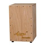 Cadre en bois adulte fait sur commande de tambour de Cajon de prix de gros à vendre