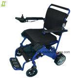 Motor sem escova para a cadeira de rodas de dobramento elétrica