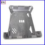 T1250 máquina de fundición de aleación de aluminio Proceso de casting para el equipo de audio