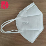 Gezichtsmasker KN95 op Voorraad Disposable 3D Fold Dust KN95 Gezichtsmasker
