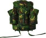 Army Survival Military Waterproof Backpack Canvas Military Bag