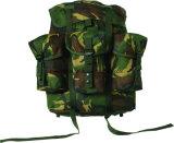Воискаа холстины Backpack выживания армии воинские водоустойчивые кладут в мешки