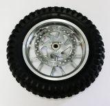 12.5 [إكس] 2.75 [فرونت وهيل]+إطار إطار العجلة [47كّ] [49كّ] مصغّرة حفرة قرم جيب وسخ درّاجة
