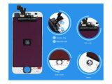 iPhone 4/5/6/6s를 위한 이동 전화 접촉 스크린 전시 LCD