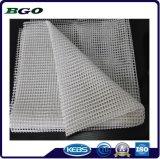 230 g, 260g Chemise Maille de la sous-couche de mousse recouvert de PVC Tapis antidérapant