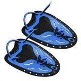 Paletas del entrenamiento de la nadada de la ballena para las muchachas de los muchachos de las mujeres de los hombres