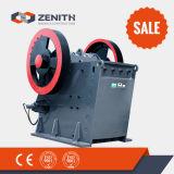 Cer ISO bescheinigen Stein-/Erz-Zerkleinerungsmaschine