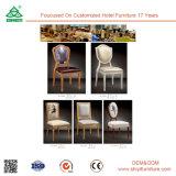 Nueva silla de comedor de madera exquisita diseñada