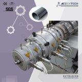 Tubulação rígida Extruder-Sjsz65/132 do PVC