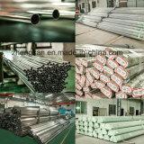 Precio inconsútil del tubo del acero inoxidable 304 por tonelada