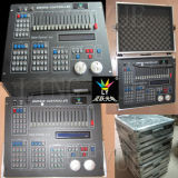 Het Stadium die van DJ het Hoofd Lichte Controlemechanisme van de Verlichting bewegen RGBW DMX512