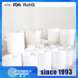 Fabricante de tubos de moldeado de PTFE y PTFE cargado