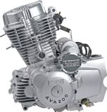 Parti del motore del motore del motociclo per Ava 200gy