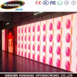 Innenfarbenreicher Mietbildschirm LED-P4 (512X512mm)