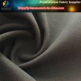 Poliéster Rayon Spandex Dress tecido tecido tecido (R0105)