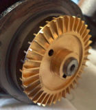 3/4 насосов двигателя Jet80L чугуна мотора бондаря HP