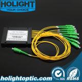 PLC ABS van de Splitser 1*8 Type 2.0mm van Module met Schakelaar Sca