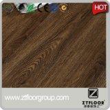 D'intérieur imperméabiliser la classe en bois en stratifié AC3 de plancher avec HDF élevé