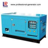 Type silencieux générateur de diesel de 125kVA Deut
