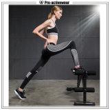 L'arrivée du commerce de gros Sexy spandex polyester étanche Pantalon de Yoga