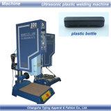 De ultrasone Machine van het Lassen van het Deel van het Plastic Geval