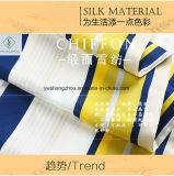 Повелительница Шарф способа пятна нового Cravat конструкции Silk с напечатано