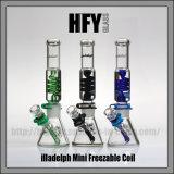 Nieuwe Waterpijp 12 Duim 7mm van de Glasfabriek van Hfy de Rokende Pijp van het Glas van het Water Illadelph