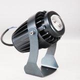 Proiettore della PANNOCCHIA LED della lampada di proiezione 10W