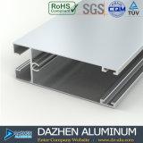 Profil philippin d'aluminium de vente d'usine de porte de guichet