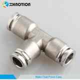XHnotion Edelstahl-passendes Verbindungsstück-Stück-Reduzierstück-Luftvakuumdampf-Getränkeöl