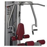 Une station multi fonction des équipements de Gym Accueil Salle de Gym de force