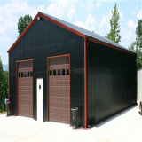 Installation facile Structure en acier Bâtiments Garage automobile