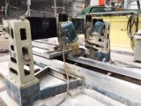 Четырехперый автомат для резки края алмазной пилы Hkb-41500 для сляба колонки