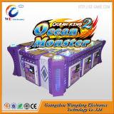 8 Spieler-Simulations-Fischen-Spiel-Maschine