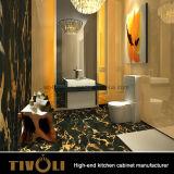 Mobilia della stanza da bagno di qualità ed armadi da cucina di lusso Tivo-0034vh