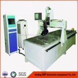 Machine à laser à soudure pour Solar Panel Factory Chine