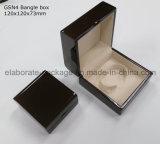 Luxuxklavier-glatte Uhr-verpackengeschenk-Kasten