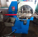 Corrugated лакировочная машина PE шланга металла Dn8-Dn32