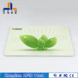 Smart card da microplaqueta RFID do OEM Picopass usado para o cartão da companhia