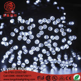 Haute qualité de décorations de Noël à LED étanche Chaîne de lumière pour l'outdoor