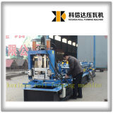 máquina de formação de rolos de canal em U